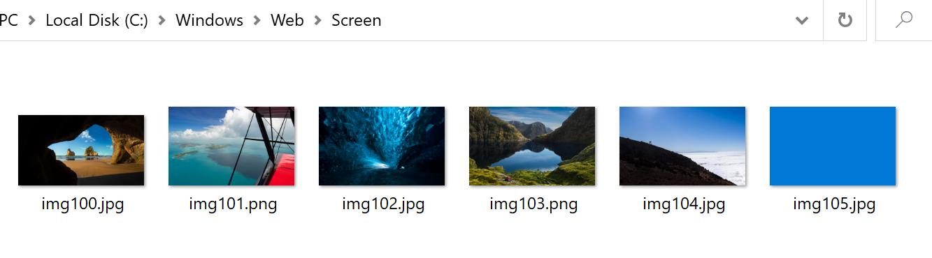 LockScreen 01