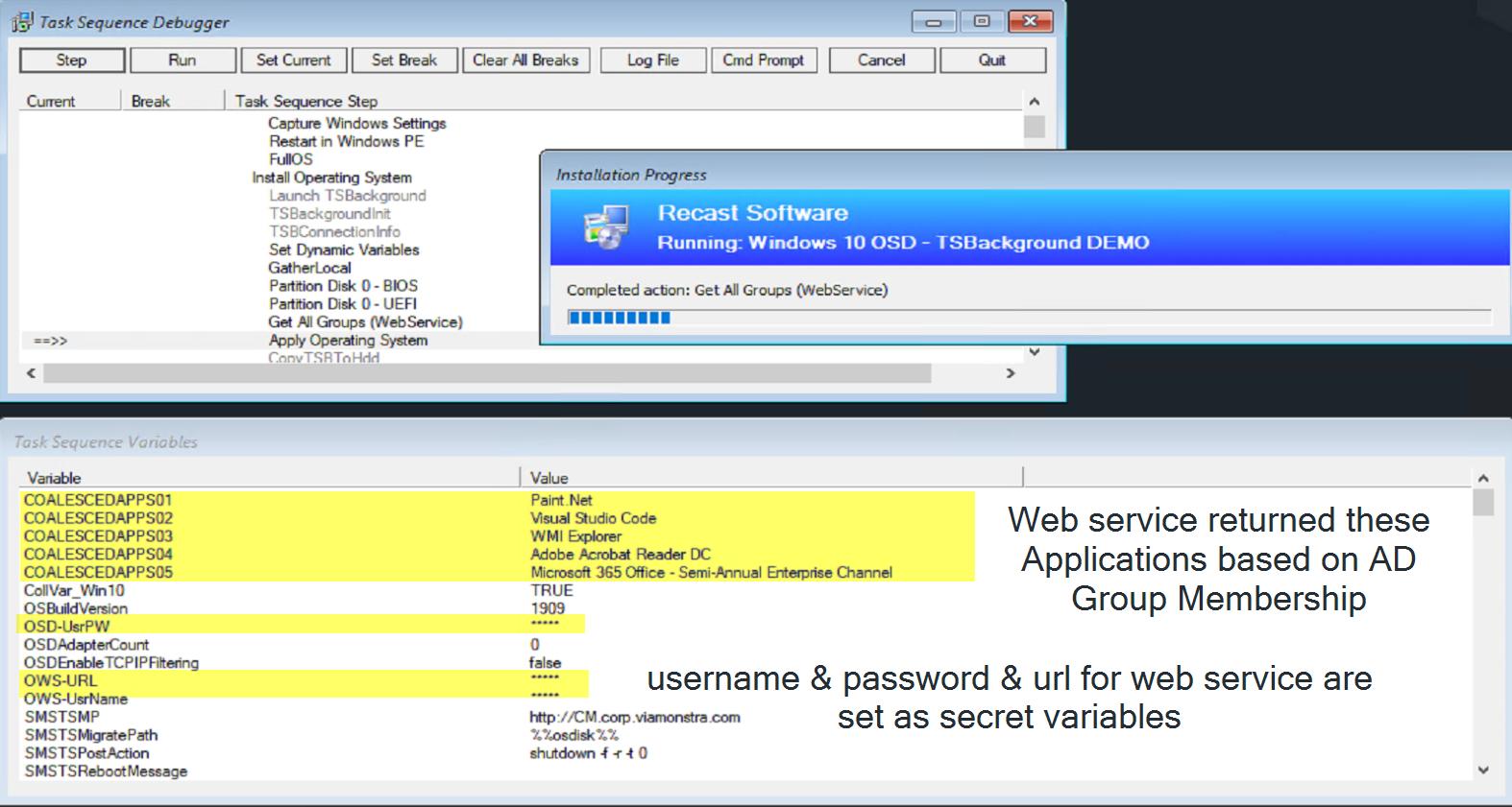 Web Service 11