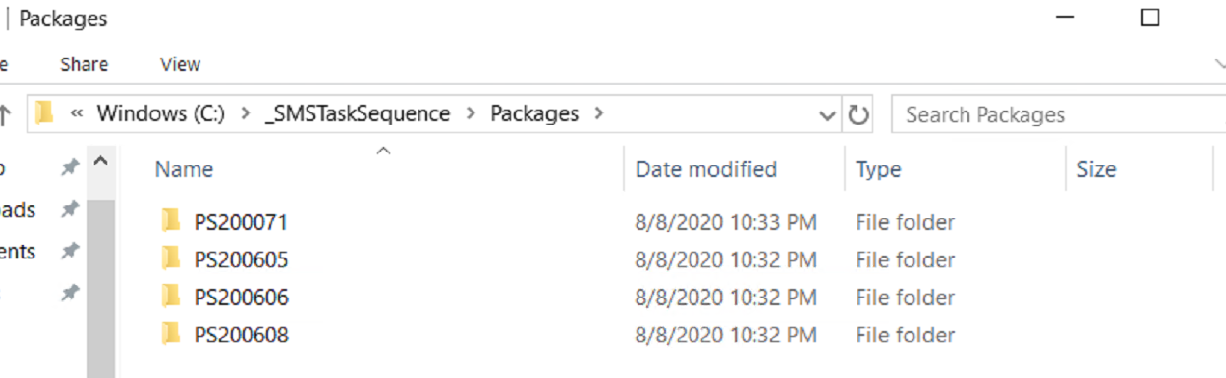 Download Package Content 4