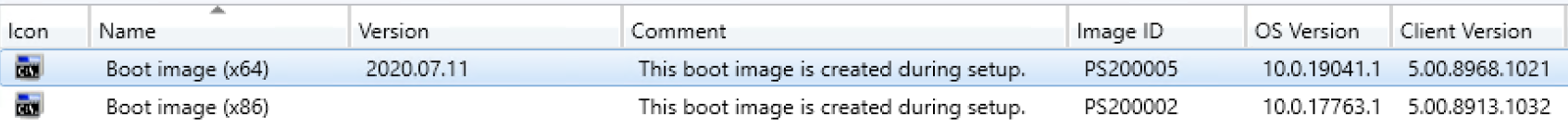 Run Modify Boot Image 96