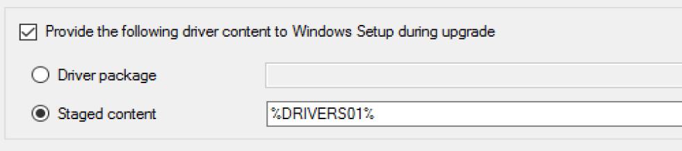 Upgrade OS Image 2