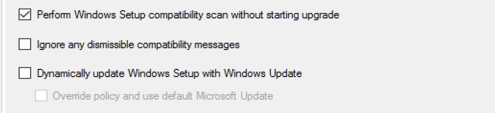 Upgrade OS Image 3