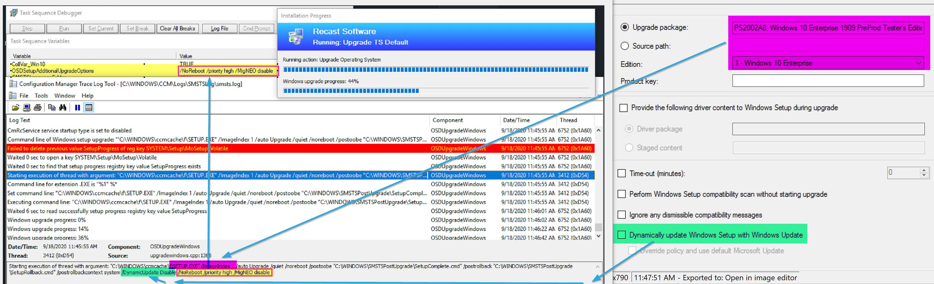 Upgrade OS Image 5