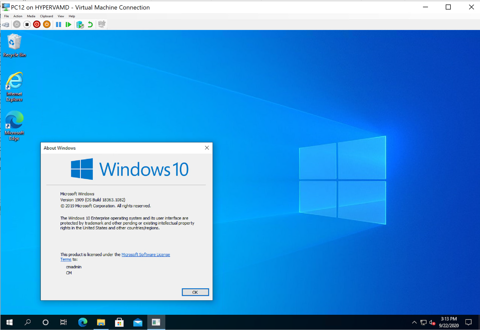 Upgrade OS Image17