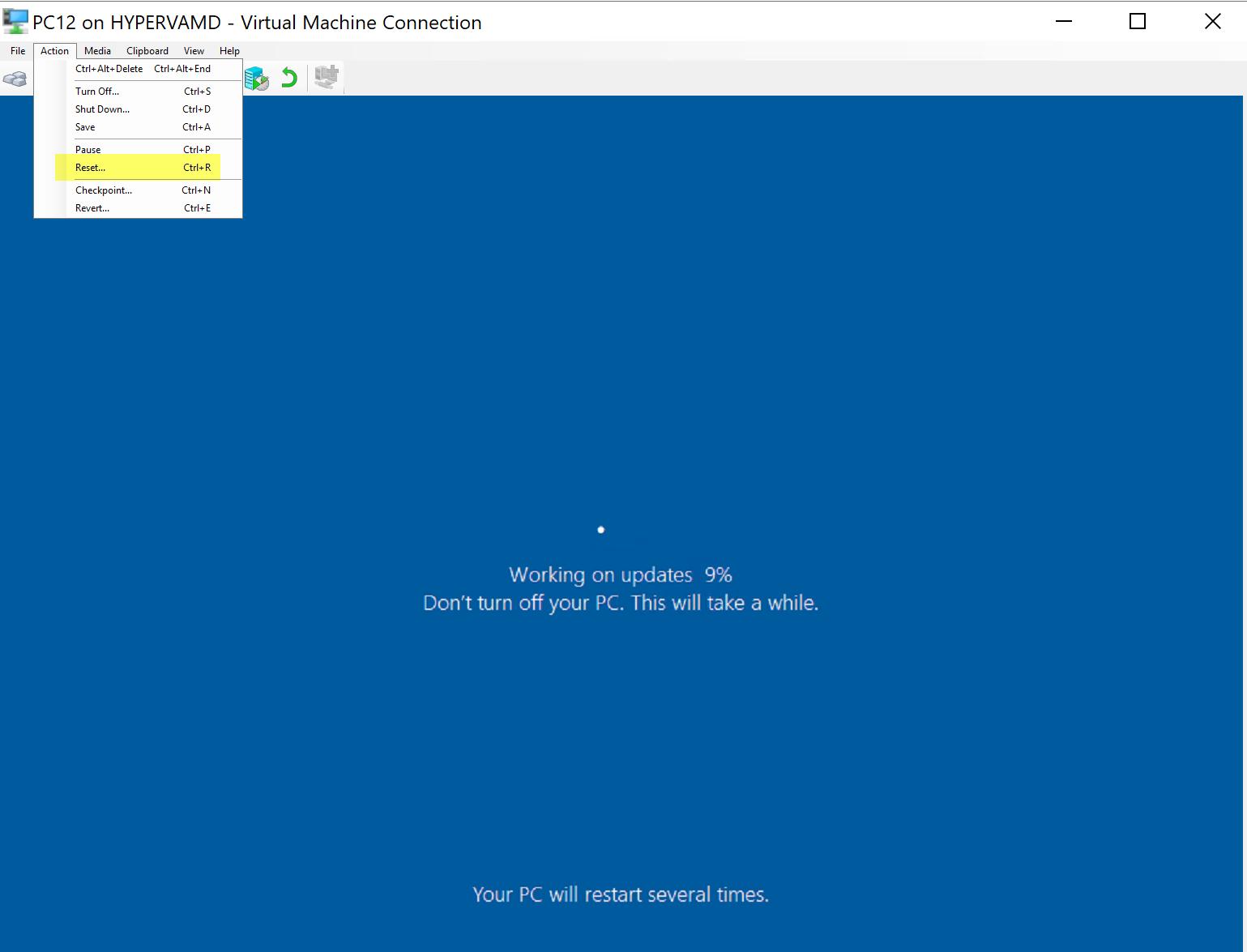Upgrade OS Image35