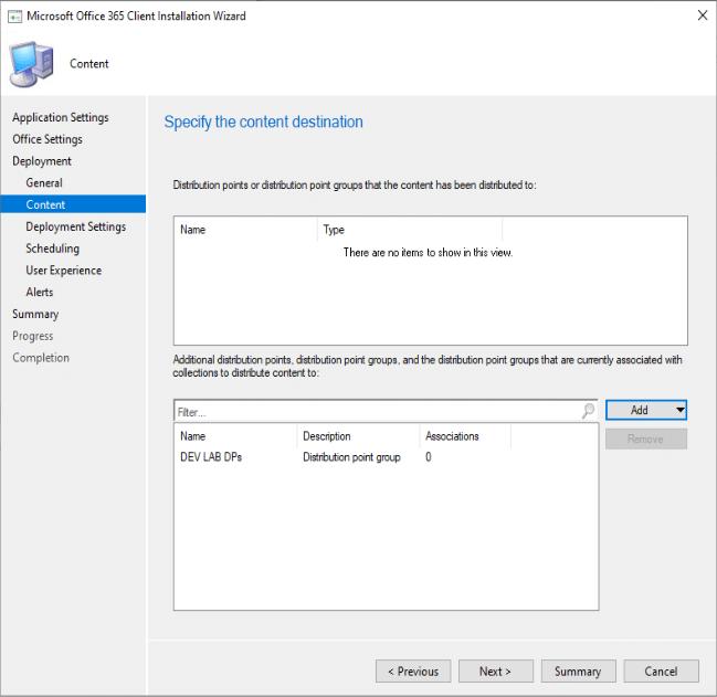 Microsoft Assistant d'installation du client Office 365