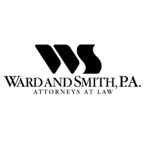 Wardand Smith logo