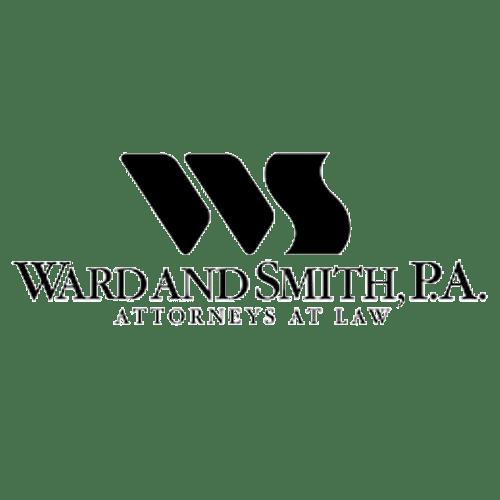 Logotipo de Wardand Smith