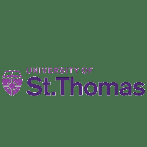 Logotipo de la Universidad de St. Thomas