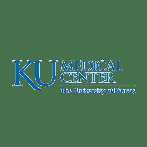 Logotipo de KU Medical Center