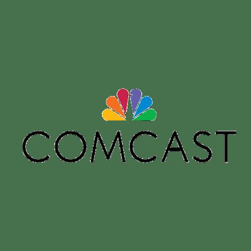 Logotipo de Comcast