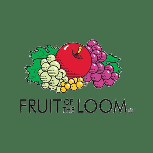 Logotipo de Fruit of the Loom