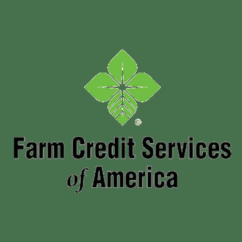 Logotipo de Farm Credit Services of America