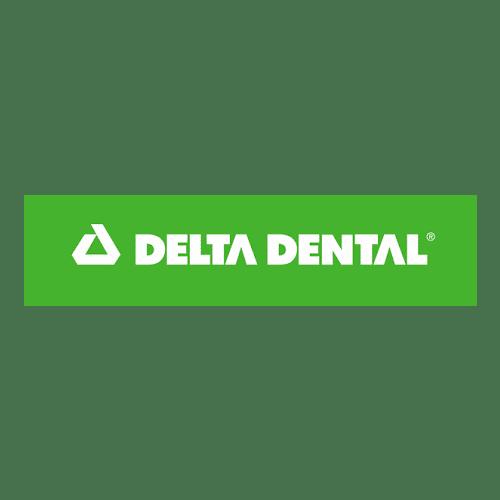 Logotipo de Delta Dental