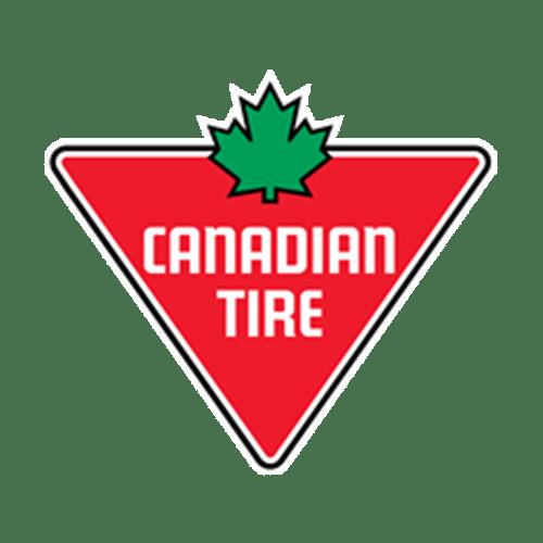 Logotipo de Canadian Tire