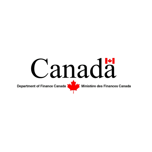 Department of Finance Canada logo