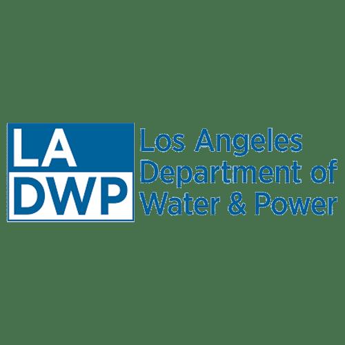 LA DWP logo