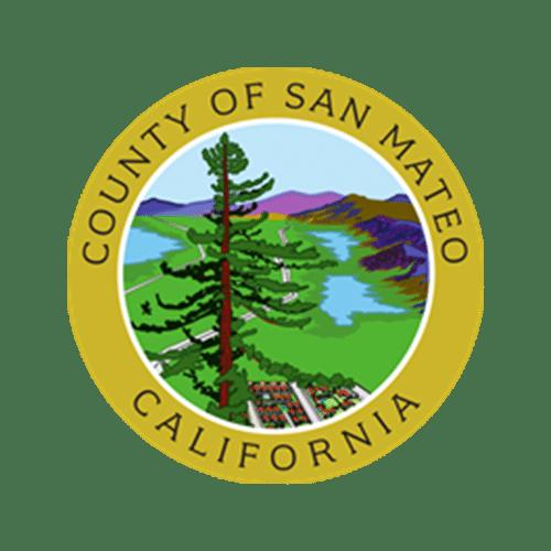 Logotipo del Condado de San Mateo